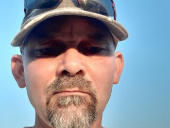 Bodrogi Mihály 47 éves társkereső profilképe