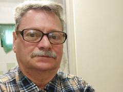 Puskás Sándor - 73 éves társkereső fotója