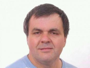szepesigyuri 52 éves társkereső profilképe