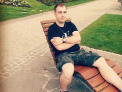 Szili94 - 27 éves társkereső fotója