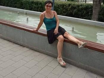 Hermina 59 éves társkereső profilképe