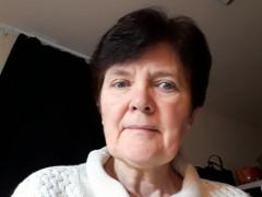 Androméda - 67 éves társkereső fotója