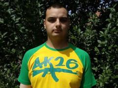 Bandi98 - 23 éves társkereső fotója